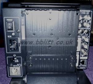"JVC DT-V9L5 9"" Field Monitor"