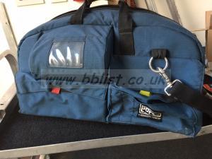 PortaBrace Camera Bag