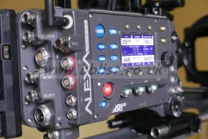 Arri Alexa Plus 4:3 Complete Shooting Kit