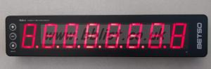 BETSO TCD-1 Timedcode Display Unit