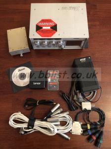 Zaxcom DEVA IV package The package   ...   and