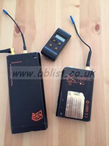Audio LTD RX-TX 2040