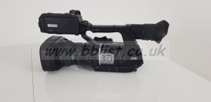 CAMERA JVC GY HM 600