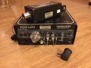 Telecast HDX LD3 SMPTE FIBRE