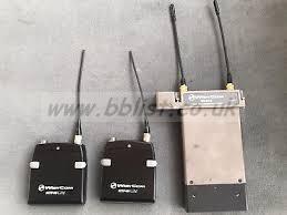 Wisycom MCR42S + MTP41