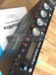portable mixer PSC Alphamix