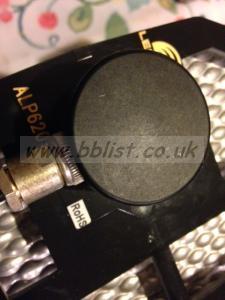 Lectrosonics  ALP620 Shark Fin Ariel  X 2 plus Cables