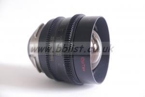 Optex 14mm f2.8 Vintage 35mm Format Prime Lens, PL Mount