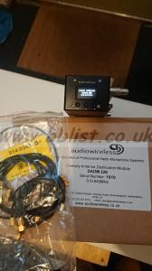 AW DADM226. Custom Block: 510-640MHz