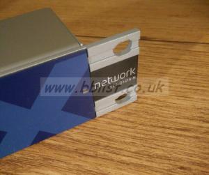 Network Vikinx SL-HD1616-N SD/HD video router