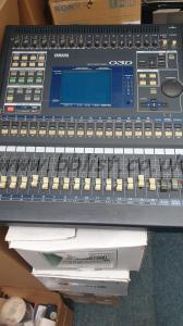 Yamaha 03D Audio mixer