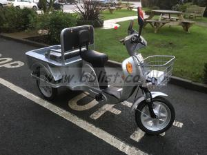 Electric Trike Bike