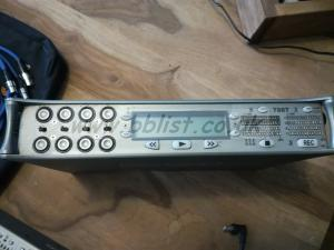sound devices 788T SSD + CL-8 + CL-wifi + cables