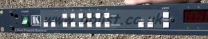 Kramer VS-66FW firewire 6 to 6 switcher