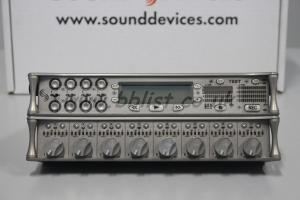Sound Devices 788T + CL8