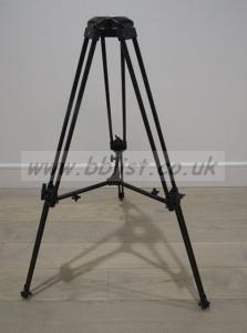100mm bowl aluminum tripod 2 stage 5ft (2ft)
