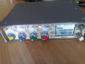 Zaxcom Maxx Recorder