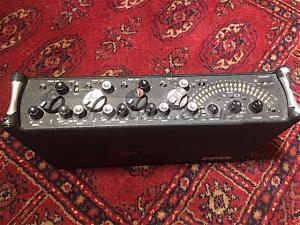 Sound Devices 442 Mixer+ KTBag