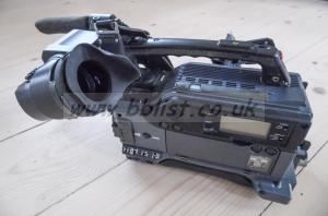 Sony DSR570 WSP Digital Camcorder body and viewfinder only