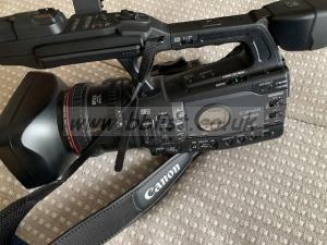 Canon XF300 HD 1080p Video Camera