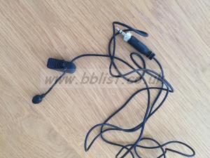 Sennheiser ME-4 Microphone