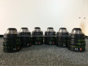 Leica Summicron-C T2 PL Lenses