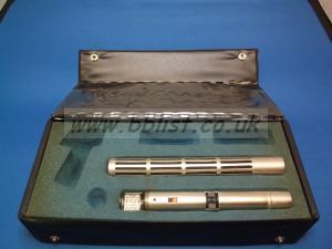 Sennheiser K3U + ME80 Short Rifle Mic