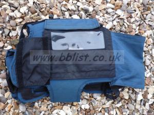 Porta Brace SC-D500 shoulder case