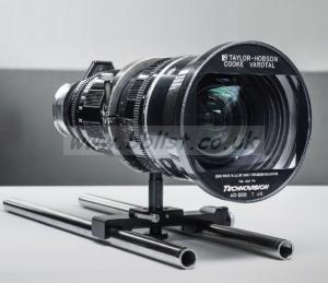 ANAMORPHIC Technovision Cooke Zoom lens 2x CINEOVISION