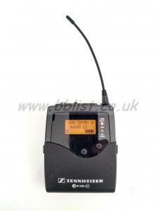 Sennheiser SK500 TX 606-648 MHz