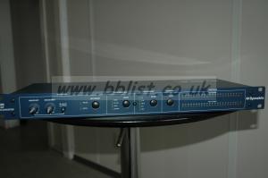 Symetrix 620 20 Bit A/D Converter