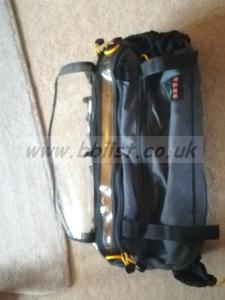 Kata VD-112 Sound Bag and  Back Harness