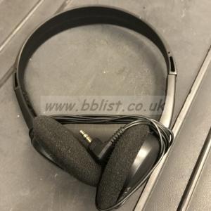 BB List - ITEM 69167, 5x Sennheiser PX 30-II United Kingdom