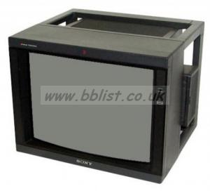 Sony PVM 2130