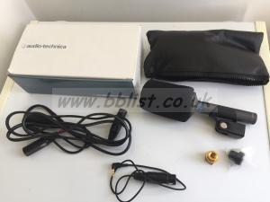Audio-Technica AT8022 Stereo Condenser Mic