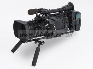 Sony PMW-F3 with Sony SCL-Z 14x Power Zoom Lens