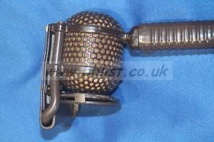 Coles 4104 Noise Cancelling Lip Microphone USED