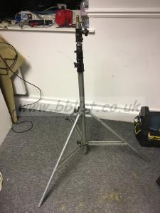 Medium Weight Light Stand Kit