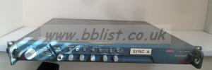 Snell Wilcox TBC-24 Time Base Corrector Unit