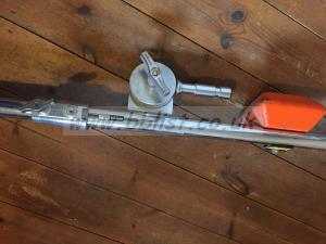 Avenger D650 Junior boom arm
