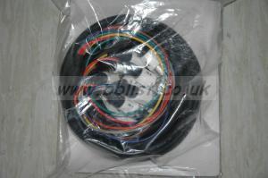 Tascam cable 25pol D-sub - 8 XLR-F