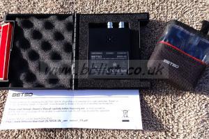 BETSO SBOX-1N sync box
