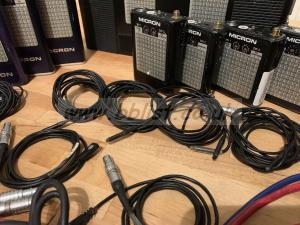 Micron SDR770 Radio Kit + acc.