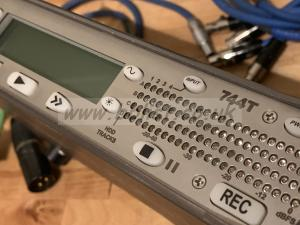 Sounddevices 744T