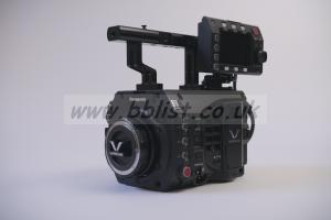 Panasonic Varicam LT Kit