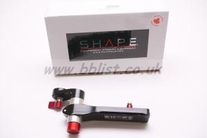 Panasonic Varicam LT Kit Shape Remote Extension Handle (for FS7 but compatible with Varicam Grip)