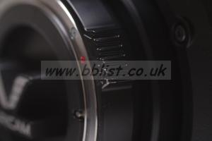 Panasonic Varicam LT Kit EF Mount paint loss
