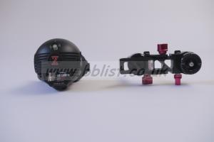 Panasonic Varicam LT Kit Zacuto Gratical Eye & Axis EVF Mount