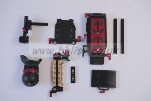 Panasonic Varicam LT Kit Zacuto Extras