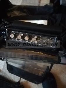 sound devices 442 mixer bag